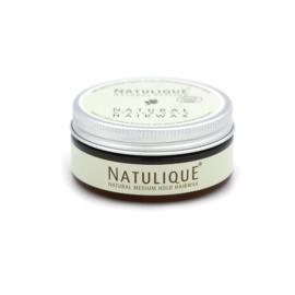 Natural Medium hold hairwax