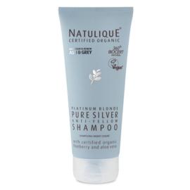 Pure Silver shampoo