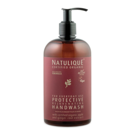Natulique hand wash