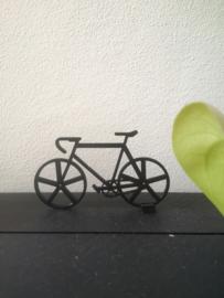 Bike op standaard - 15 cm