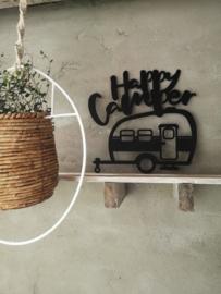 Happy Camper - prijs vanaf