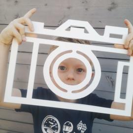Camera - vanaf 30 cm