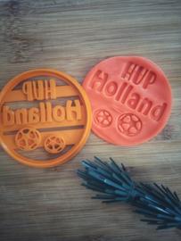 koekvorm HOLLAND