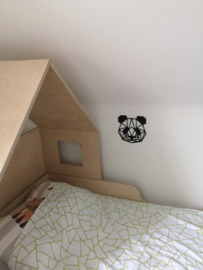 Panda - prijs vanaf