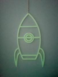 Rocket vanaf 20CM