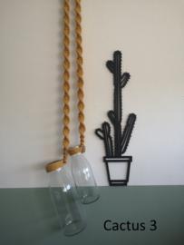 Cactus 3 designs - prijs vanaf