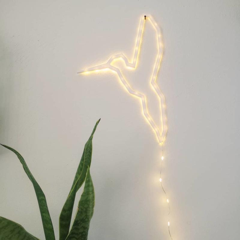 Lamp_kolibrie