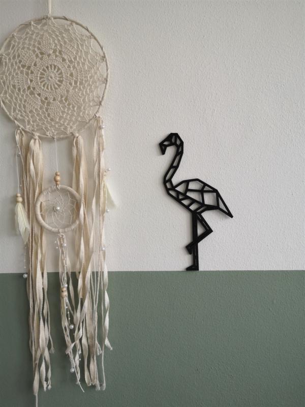 Flamingo v.a. 30cm - prijs vanaf