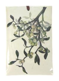 Geurzakje Mistletoe (kaneel)