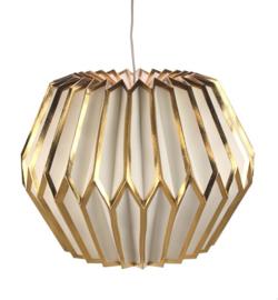 Origami hanglamp