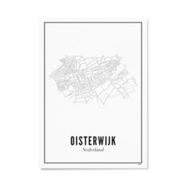 Oisterwijk 21 x 30 cm