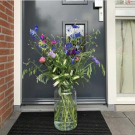 Bloemen abonnement, prijs in overleg