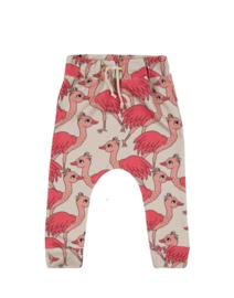 Dear Sophie: Lady Ostrich Sand Pants