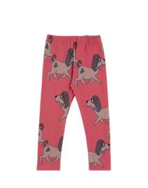 Dear Sophie: Doggie Red Legging