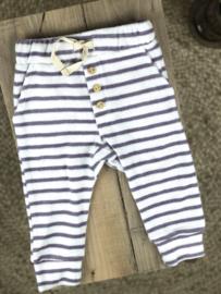 Little Indians: Pants Lila Lines