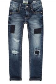 Vingino: Jeans Anzio- Blue Vintage