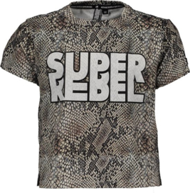 SuperRebel: Shirt Snake - 6483