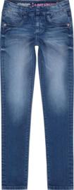 Vingino: Spijkerbroek Bibine - Electric Blue