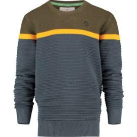Vingino: sweater Manster - Denim Blue