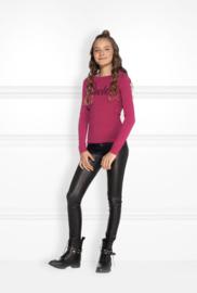 Nik & Nik: Clueless Pullover - Pink