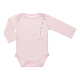 Baby de Luxe: Romper roze
