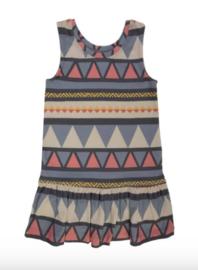 Dear Sophie: Inca Dress