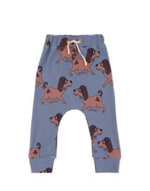 Dear Sophie: Doggie Blue Sweatpants