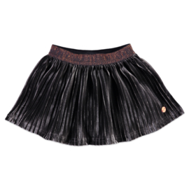 Babyface: Skirt velvet Antra Grey - 9208890