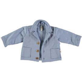 Petit Indi: Jacket Blauw