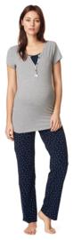 Noppies Zwangerschap:  Pyjama Broek Sterre