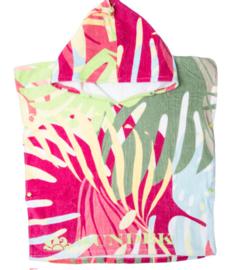 Sundek: Poncho Towel Girls