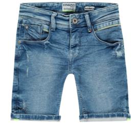 Vingino: Jongens Shorts Carst - Light Vintage