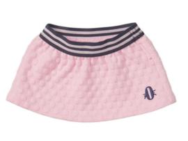 Noppies: G Skirt sweat short Globe - light rose