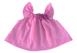 Petit Indi: Blouse Pink 12.23