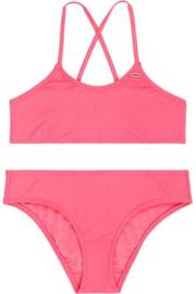 o'neill: essential pink bikini