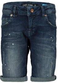Cars Jeans: Short Prane - Dark Used Spot