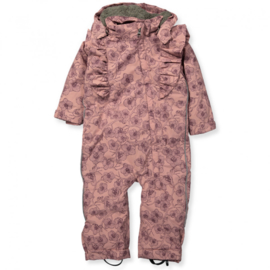 En Fant: Wholesuit - Old Rose