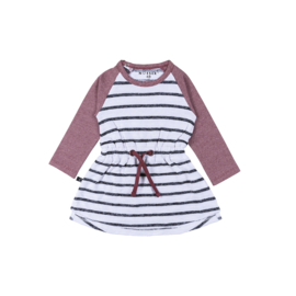 Noeser: Else Dress Stripe