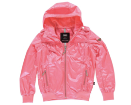 Carsjeans: Jacket Raquel - Pink