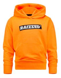 Raizzed: Hoodie New Orleans - Orange