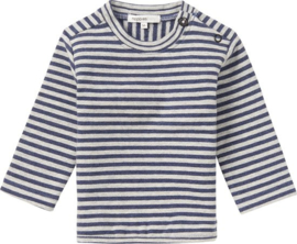 Noppies: U Sweater Glenarden - Indigo Blue Melange
