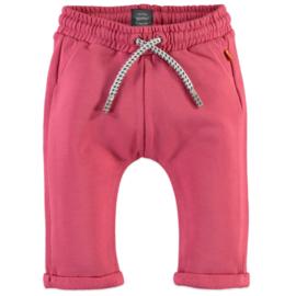 Babyface: Raspberry pants