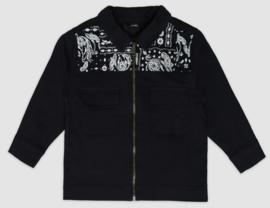 Mini Kid: Paisley jacket