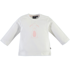 Babyface: Longsleeve shirt  sheep Rose pink