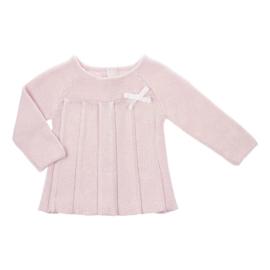 Baby deLuxe: Tuniekje  - roze