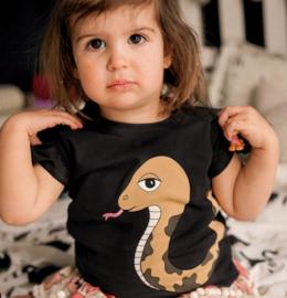 Dear Sophie: Snake frill tank