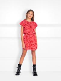 Nik & Nik: Velo skirt - Candy Red