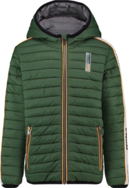 Vingino: winterjas amazon green