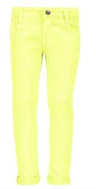B.Nosy: Spijkerbroek - Neon Yellow