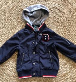 Babyface: boys summer jacket